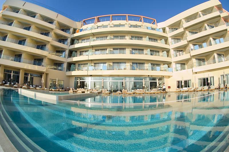Hotel Konstantinos Palace - Pigadia - Karpathos